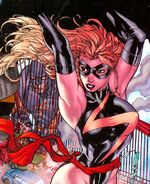 Carol Danvers (Earth-10208)