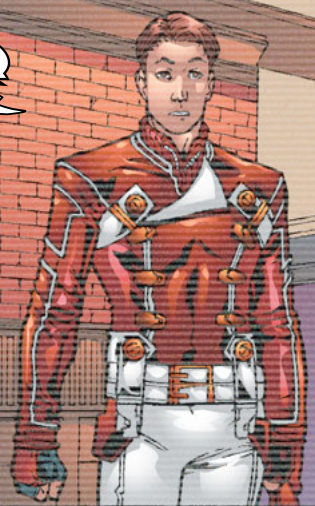 Colin Hardy (Earth-616)