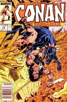 Conan the Barbarian Vol 1 216