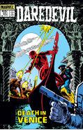 Daredevil Vol 1 221