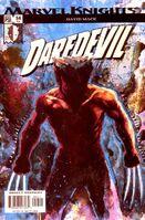 Daredevil Vol 2 54