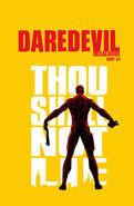 Daredevil Vol 2 73 Textless