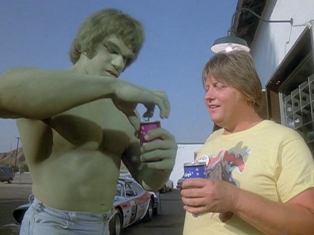 The Incredible Hulk (TV series) Season 2 3