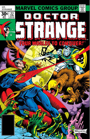 Doctor Strange Vol 2 22.jpg