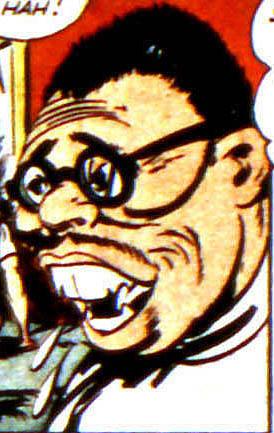 Doctor Suki (II) (Earth-616)
