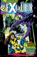 Excalibur Vol 1 90