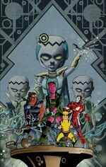 Tribunal of Watchers (Multiverse)