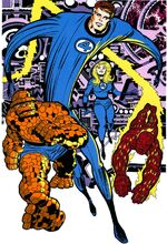 Fantastic Four (Earth-8466)