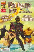 Fantastic Four Adventures Vol 1 56