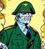 Frankenstein's Monster (Nazi) (Earth-616)