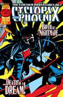 Further Adventures of Cyclops and Phoenix Vol 1 3