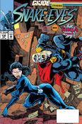 G.I. Joe A Real American Hero Vol 1 138