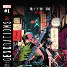 Generations Wolverine & All-New Wolverine Vol 1 1.jpg
