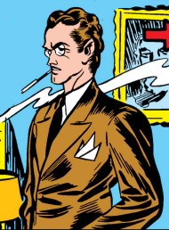 Harley Stone (Earth-616)