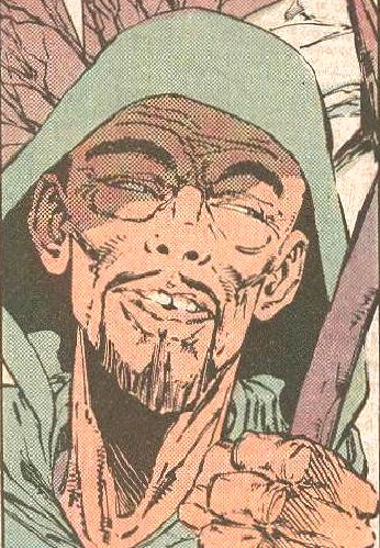 Hatsu Yakamoto (Earth-616)