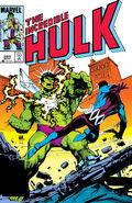 Incredible Hulk Vol 1 295