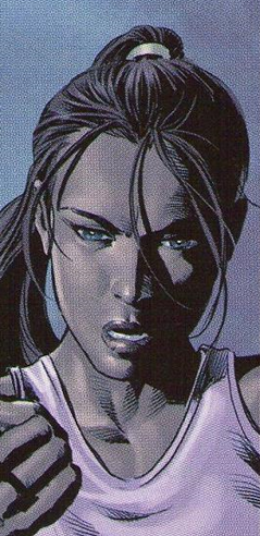 Isabelle (Earth-616)