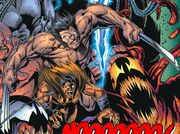James Howlett (Earth-Unknown) from Ultimate Spider-Man Vol 1 71 001.jpg