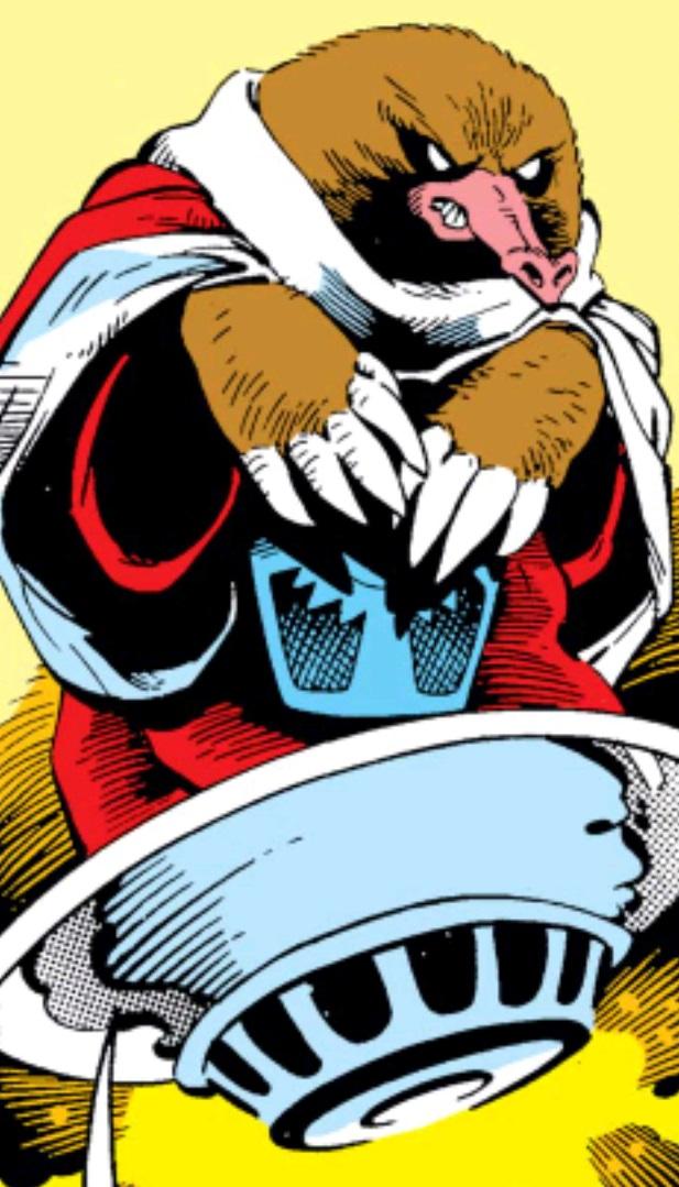 Judson Jakes (Earth-616) from Rocket Raccoon Vol 1 1 001.jpg