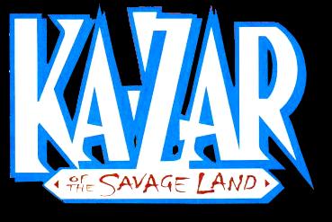 Ka-Zar of the Savage Land Vol 1