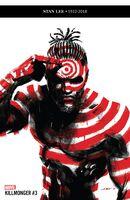 Killmonger Vol 1 3