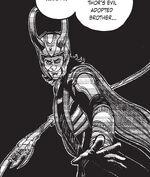 Loki Laufeyson (Earth-TRN808)