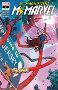 Magnificent Ms. Marvel Vol 1 2