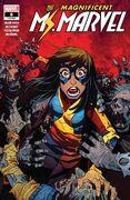 Magnificent Ms. Marvel Vol 1 8