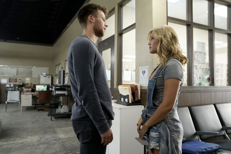 Marvel's Cloak & Dagger Season 1 9