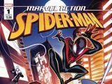 Marvel Action: Spider-Man Vol 1 1