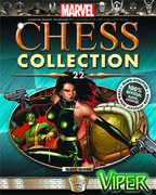 Marvel Chess Collection Vol 1 22