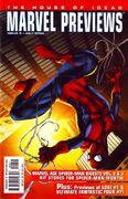 Marvel Previews Vol 1 9