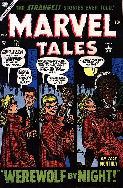 Marvel Tales Vol 1 116