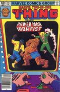 Marvel Two-In-One Vol 1 94