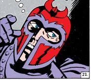Max Eisenhardt (Earth-616) from X-Men Vol 1 5 009