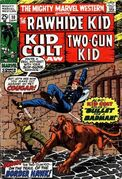 Mighty Marvel Western Vol 1 10