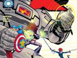 Mutant X Vol 1 30