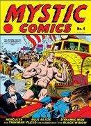 Mystic Comics Vol 1 4