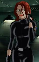 Natasha Romanoff (Earth-3488)