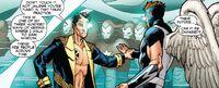 Nathaniel Grey (Earth-295) and Calvin Rankin (Earth-616) from Dark X-Men Vol 1 3 001.jpg