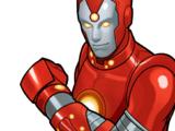 Nathaniel Richards (Iron Lad) (Earth-TRN562)
