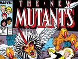 New Mutants Vol 1 57