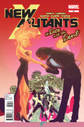 New Mutants Vol 3 37