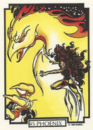 Phoenix Force (Earth-616) from Best of Byrne Collection 0001