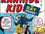 Rawhide Kid Vol 1 25