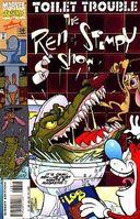 Ren & Stimpy Show Vol 1 38