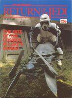 Return of the Jedi Weekly (UK) Vol 1 19