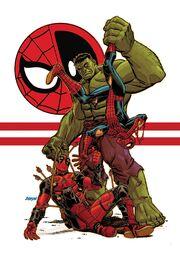 Spider-Man Deadpool Vol 1 31 Textless.jpg