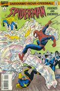 Spider-Man Friends and Enemies Vol 1 4