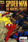 Spider-Man The Arachnis Project Vol 1 5
